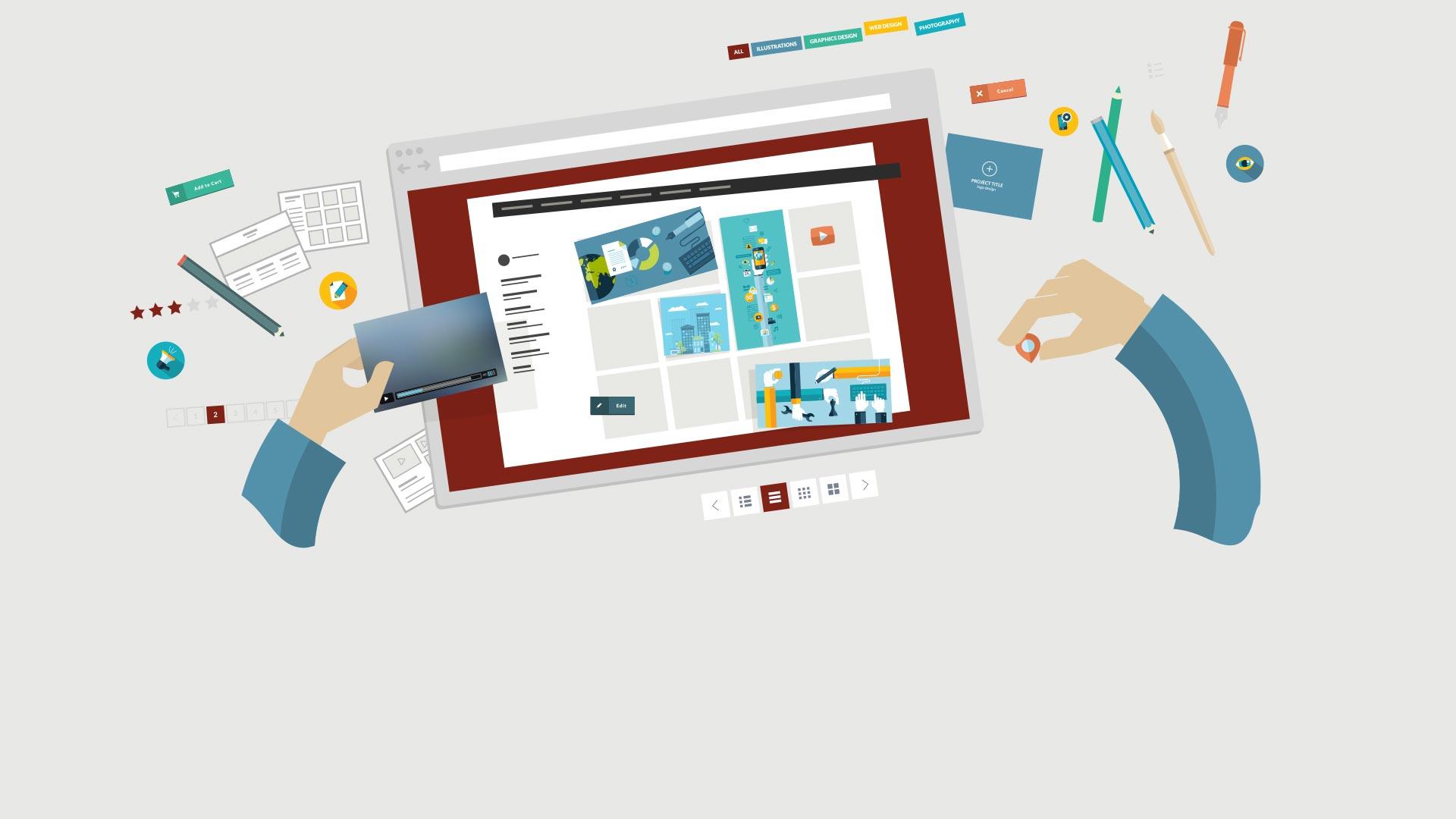 Создание сайта интернет магазина на конструкторе управляющая компания маи тольятти официальный сайт