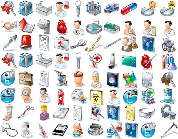 иконок на медицинскую тематику иконки ...: bayguzin.ru/main/ikonki/tematicheskie-ikonki.html